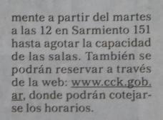 Diario Perfil 2, 12 feb