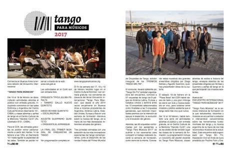 Revista Mirabá 1 Febrero